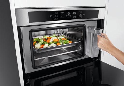 hornos y microondas