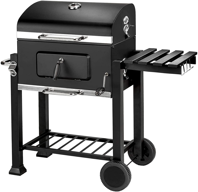 TecTake Barbacoa Barbecue Grill hornos de leña barato
