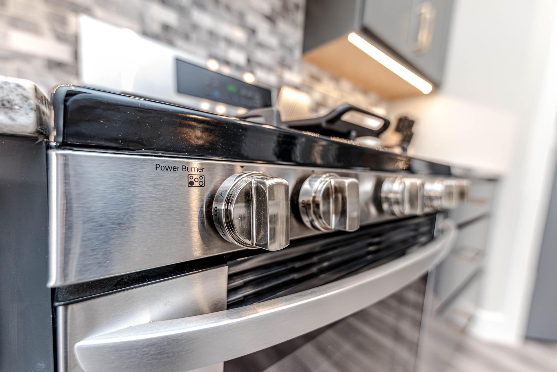 Mejores marcas de hornos