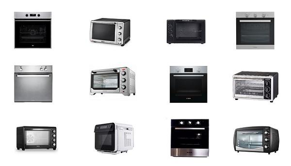 Comparar hornos