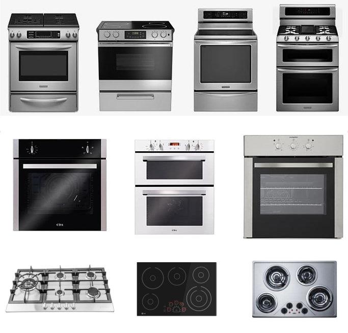 Comparativa hornos
