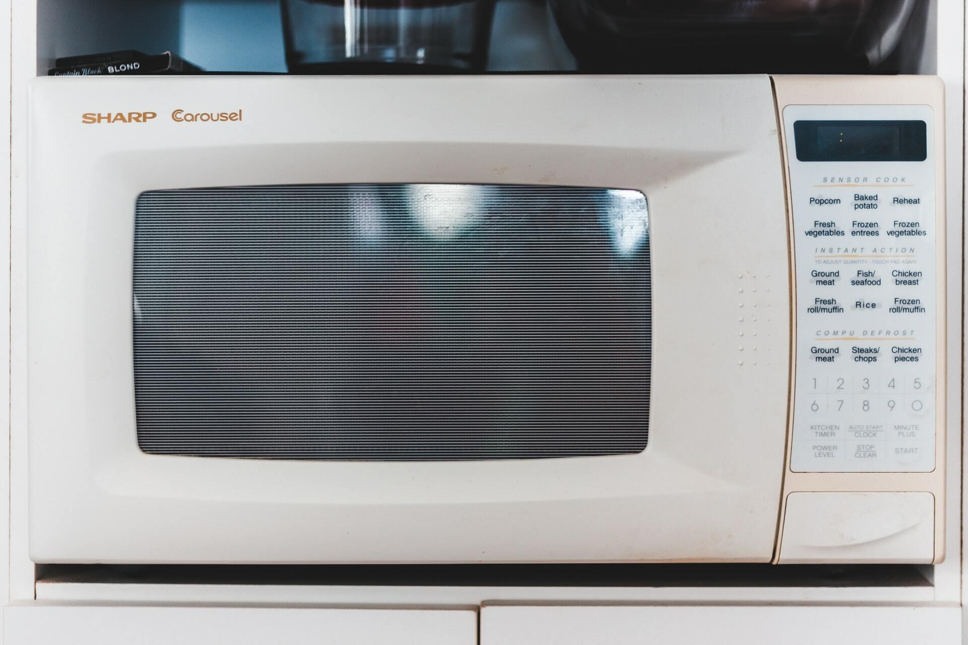 horno-microondas