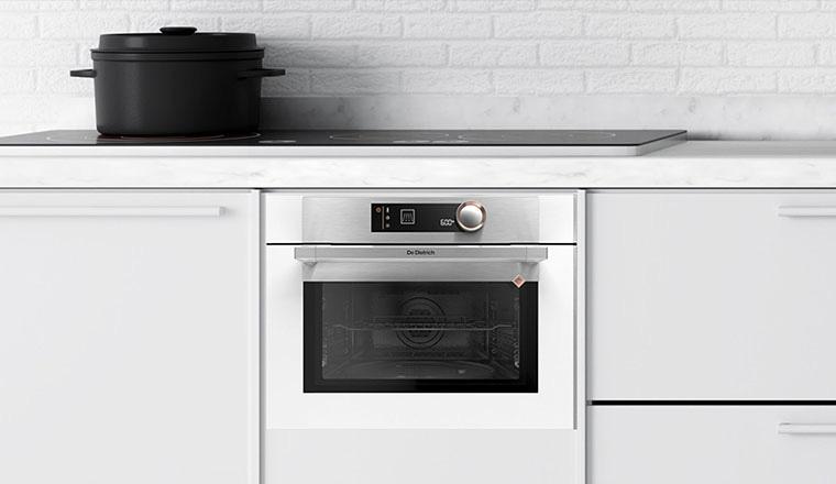 hornos con microondas