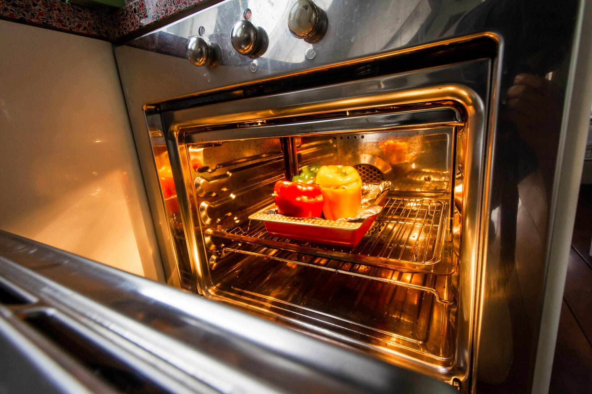 horno-cocina