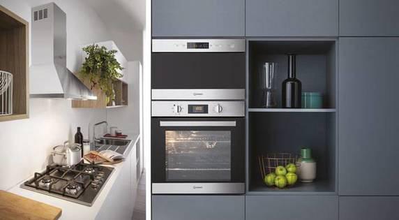 mejores hornos electricos balay