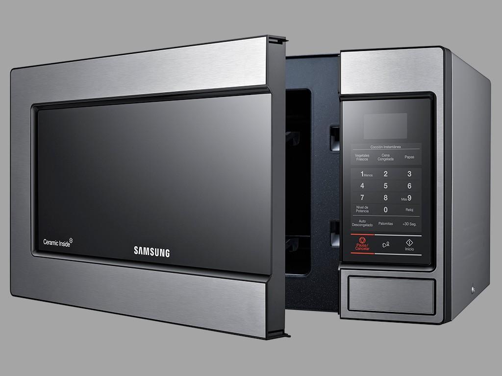 mejores hornos microondas
